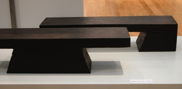 Dovetail benches